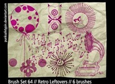 Brush_Set_64___Retro_Leftovers_by_punksafetypin