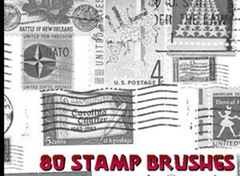 Vintage_Stamps_by_mcbadshoes