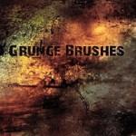 750+ Grunge Brushes For Photoshop