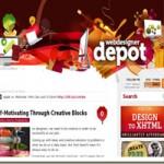 Top 10 Must Follow Design Blogs