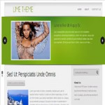 10 High Quality Free WordPress Themes Of October 2010