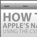 21 Must See CSS Sprites Tutorials