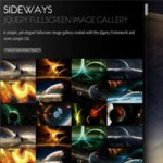 12 Must See jQuery Slideshow (Sliders) Plugins and Tutorials