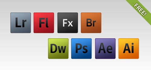 Free PSD Web UI Elements For Download