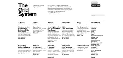 33 Minimal Black and White Web Designs
