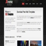 15 Best Free HTML And CSS Web Templates Of Early 2011