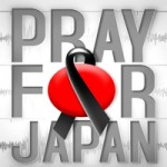 Pray For Japan : Message For Japan From Design Community