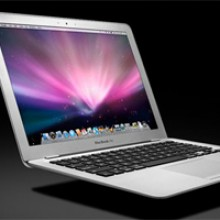 Anniversary Giveaway : Win A Brand New 13inch MacBook Air