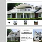 Free PSD WordPress Template - Ishika Real Estate