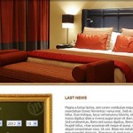 20 Best Free Hotel And Travel Website Templates
