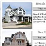 How To Create A WordPress Theme For Real Estate In Photoshop
