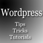 70 Excellent WordPress Tips And Tutorials From First Three Months Of 2011