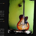 Best Free HTML/CSS Website Templates For Music Websites