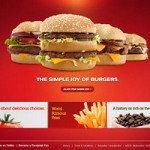 30 Delicious And Inspirational Restaurant Websites