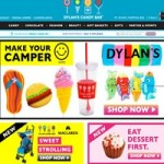 15 Ecommerce Website Designs and Their Famous New York City Storefronts