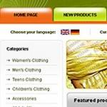 Best Free PSD Website Templates