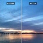Top 10 iPhone Photo Apps