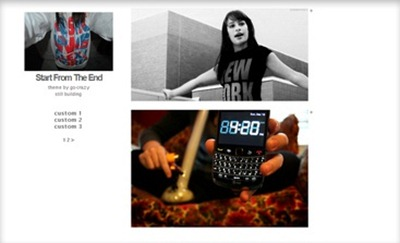 best free tumblr themes