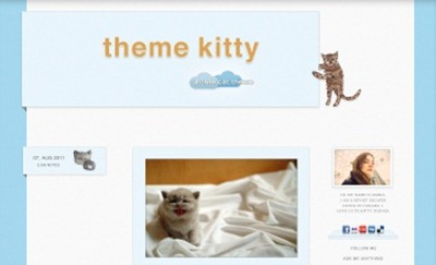 best free tumblr themes