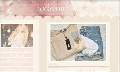 200 Best Free Tumblr Themes For An Amazing Blogging Experience