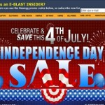 15 Fourth of July Ecommerce Websites for Inspiration