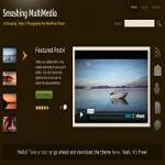 125 High Quality Free WordPress Themes Of All Time