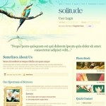 100 Best Free (X)HTML/CSS Templates