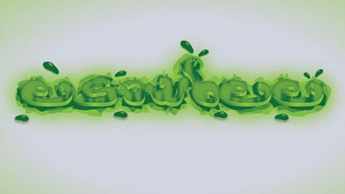 typography and text effects