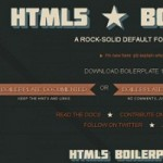 10 Best HTML5 And CSS3 Frameworks