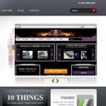 100 Stunning HTML5 Websites For Design Inspiration
