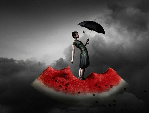 Red & black pictures - Page 3 Surreal-photo-manipulation49