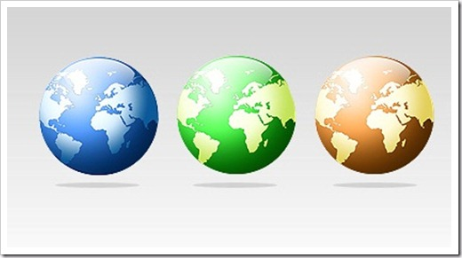 Free PSD Web Elements