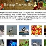 Top 10 Free Stock Image Resource Sites