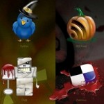 200+ Really Creative Halloween Icons