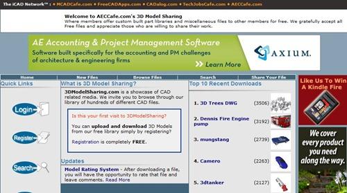 free 3d models download