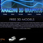 70 Best Websites To Download Free 3D Models