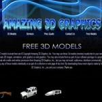 70 Best Websites To Download Free 3D Models
