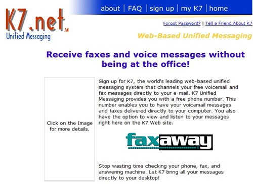 free online fax services