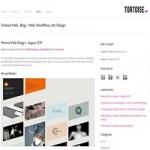40 Clean And Minimal Website Designs