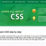 10 Best Websites For Online CSS Training