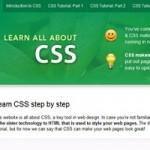 10 Best Websites For Online CSS Training