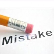 10 Critical Mistakes Of Beginner Webmasters