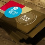 30 Free Business Card PSD Templates