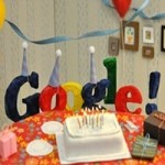 20 Most Creative Google Logo Renders