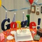 20 Most Creative Google Logo Renders