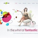 100 Best Portfolio Designs Of 2011