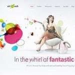 100 Best Portfolio Designs Of 2011