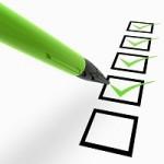 The Web Designer's Pre-flight Checklist