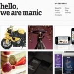 Best of Web Design 2011 : Agency Websites