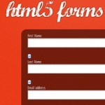 10 Best HTML5 Forms